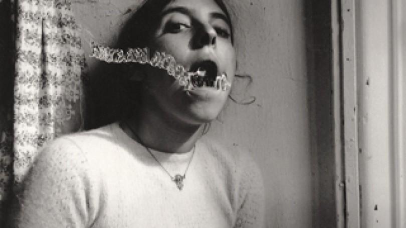 Mujer. La vanguardia feminista de los años 70. Obras de la Sammlung Verbund, Viena   Photoespaña 2013