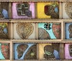 Cosmologías insólitas: mitologías personales  
