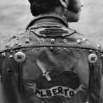Alberto García-Alix. Autorretrato | PHE 14