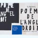 Le Corbusier y la síntesis de las artes: | El poema del ángulo recto