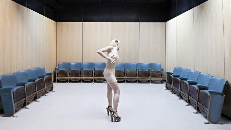 Performance: Partner / You | Chantal Yzermans y Carlos Aires