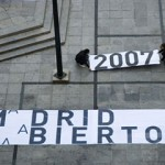 Madrid abierto