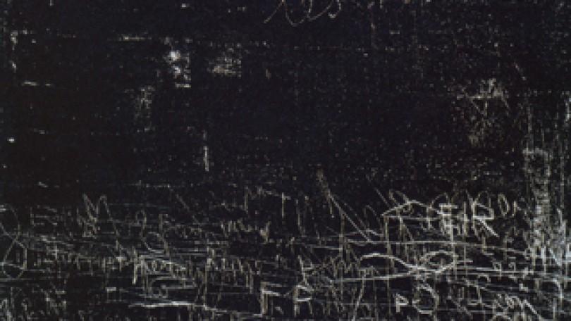 Jean Dubuffet   Jean Dubuffet o el idioma de los muros