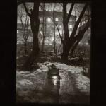 Josef Sudek | Una ventana en Praga. Fotografías de los años cincuenta