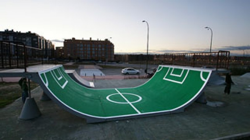 Hipótesis Urbana | Investigación sobre diseño contemporáneo