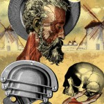 Fernando Vicente | Literatura ilustrada