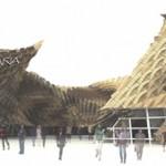 Conoce el pabellón de España en Expo Shanghái 2010 | Camino a Shanghái
