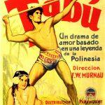 Tabú (Tabu: A Story of the South Seas)
