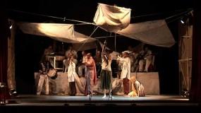 A Troya. Materiales para una representación (2010, 47′)