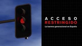 Acceso restringido. La barrera generacional en España (CBA, 2008, 16′)