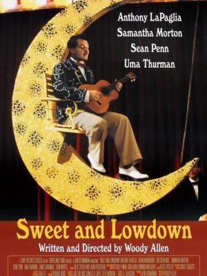 Acordes y desacuerdos (Sweet and lowdown)