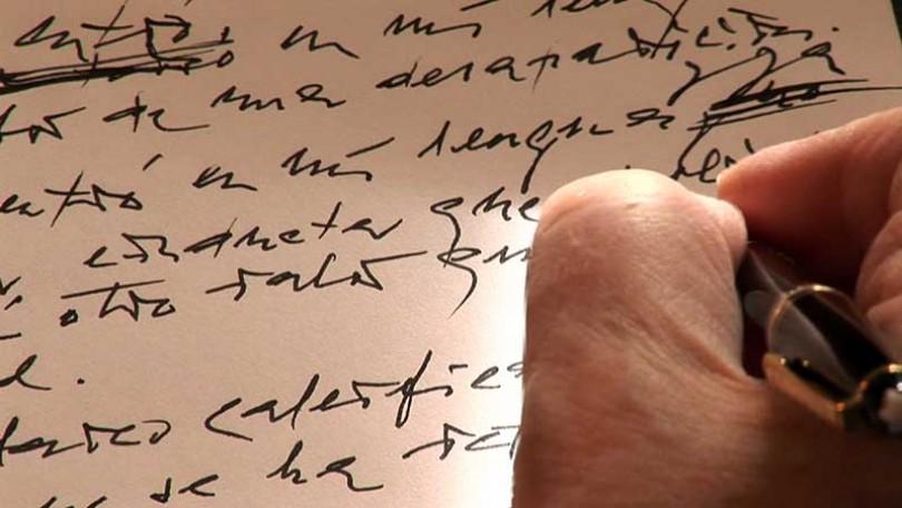Antonio Gamoneda. Escritura y alquimia (CBA / UNSAM / SECC, 2009, 46′)