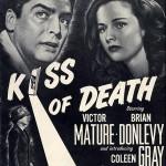 El beso de la muerte (Kiss of Death)