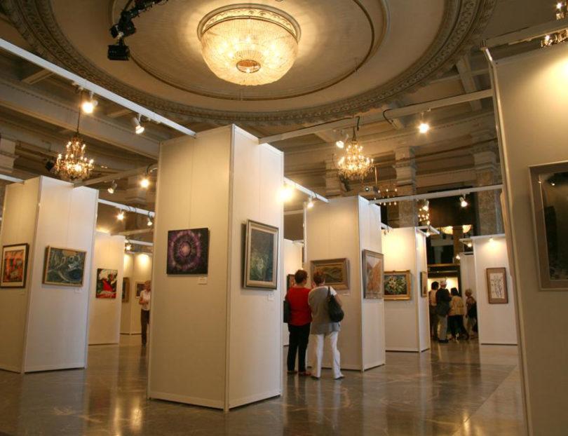 Sala de Columnas