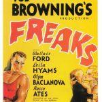 La parada de los monstruos (Freaks)