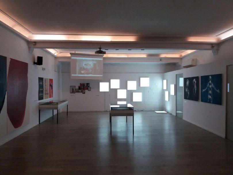 Sala Antonio Palacios