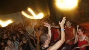 Las vidas bárbaras (CBA, 2008, 54´)