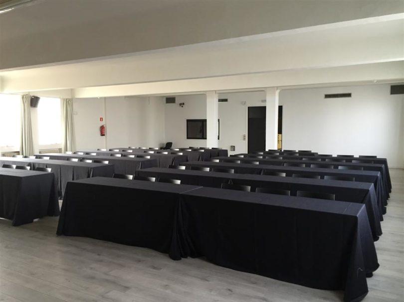Sala Ramón Gómez de la Serna