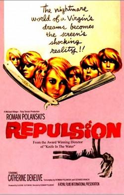 Repulsión (Repulsion)