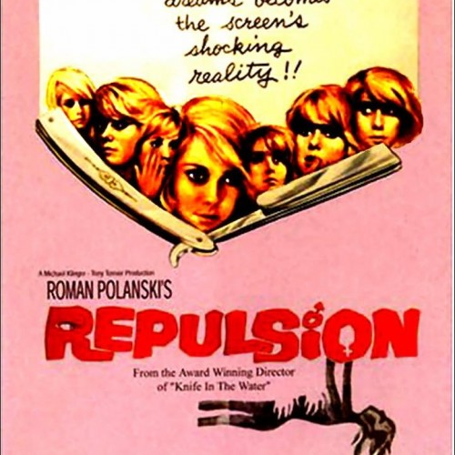 Repulsión (Repulsion)