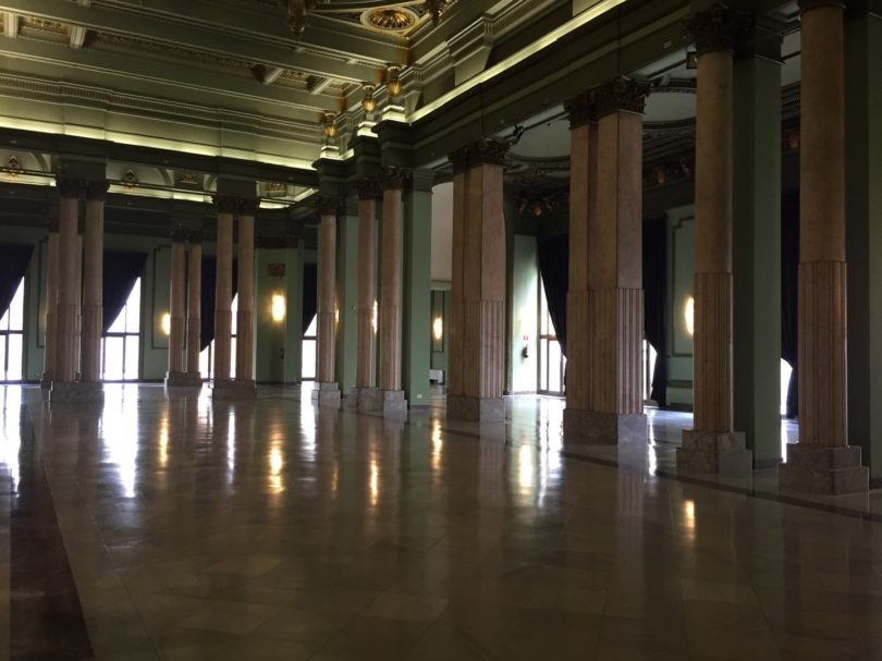 Salón de Baile