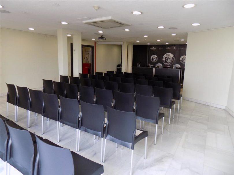 Sala María Moliner