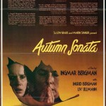 Sonata de otoño (Höstsonaten)