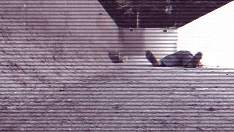 Un sueño (CBA, 2009, 7′)