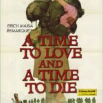 Tiempo de amar, tiempo de morir (A Time to Love and a Time to Die)