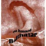 Al azar Baltasar (Au hasard Balthazar)