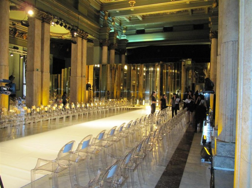 Sal n de baile c rculo de bellas artes for Academias de bailes de salon en madrid