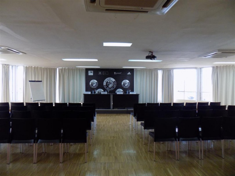 Sala María Zambrano