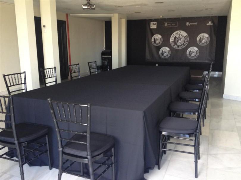 Sala Nueva