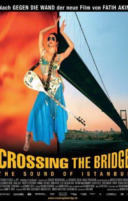 Cruzando el puente: Los sonidos de Estambul (Crossing the Bridge: The Sound of Istanbul)