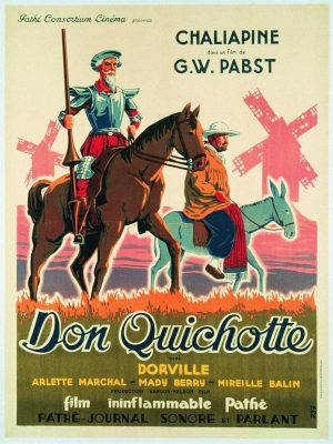 Don Quijote (Don Quixote)