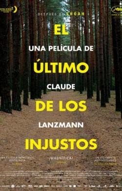 El último de los injustos (Le dernier des injustes)