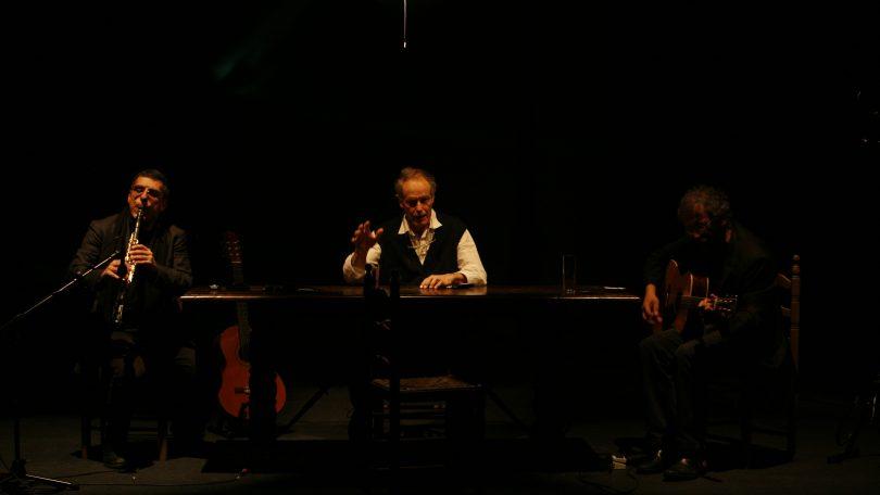 Don Quijote y los invencibles de Erri de Luca | Cabaret Círculo