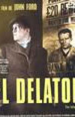 El delator (The informer)