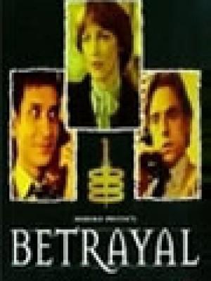EL RIESGO DE LA TRAICIÓN (Betrayal)