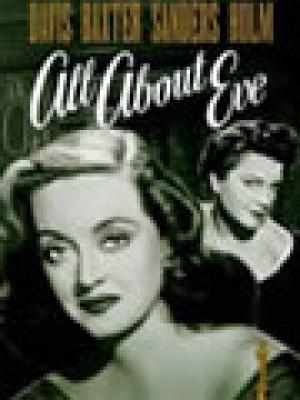 EVA AL DESNUDO (All About Eve)
