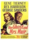 EL FANTASMA Y LA SRA. MUIR (The Ghost and Mrs. Muir)