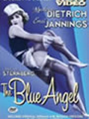 EL ÁNGEL AZUL (Der blaue Engel)