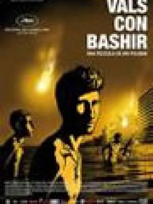 Vals con Bashir (Valtz with Bashir)