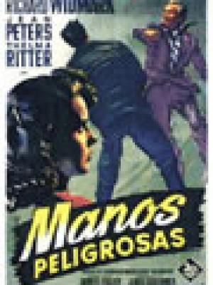 MANOS PELIGROSAS (Pickup on South Street)