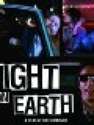 Noche en la Tierra (Night on Earth)