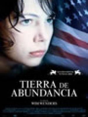 TIERRA DE ABUNDANCIA (Land of Plenty)