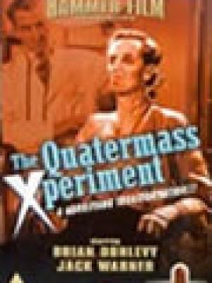 El experimento del doctor Quatermass (The Quatermass Xperiment)