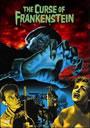 LA MALDICIÓN DE FRANKENSTEIN (The Curse of Frankenstein)