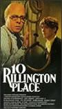 EL ESTRANGULADOR DE RILLINGTON PLACE (10 Rillington Place)