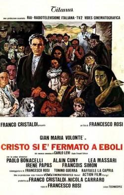 Cristo se paró en Éboli (Cristo si è fermato a Eboli)